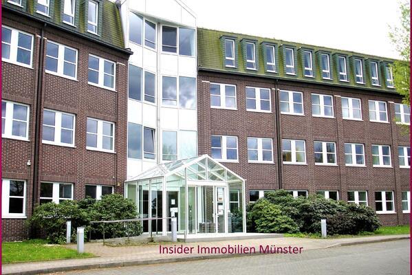 Bürogebäude Wienburgstr., Münster-18